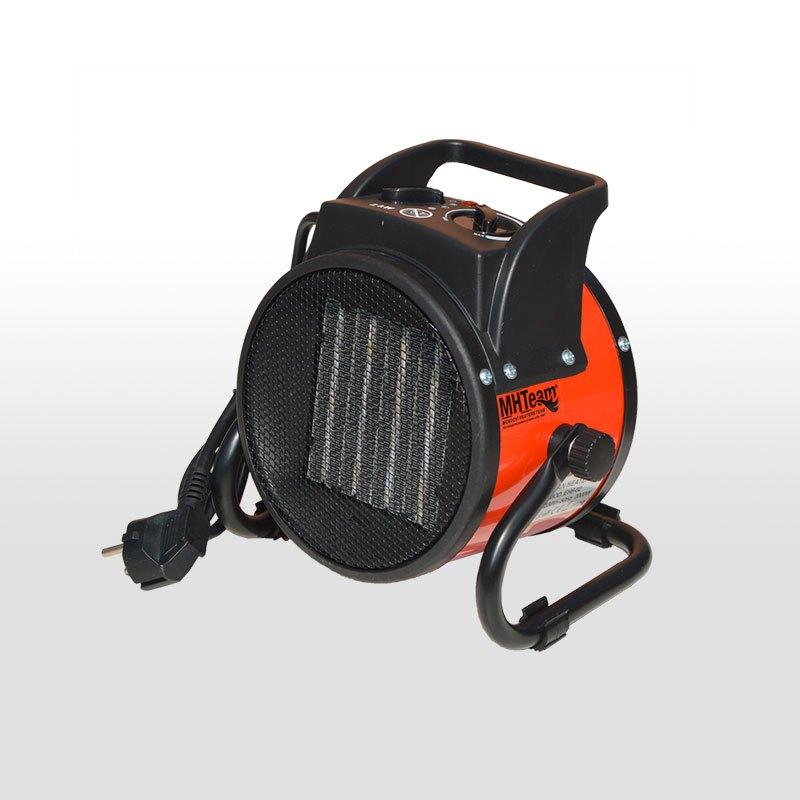 Generatori aria calda elettrici